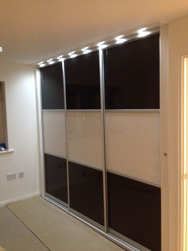 fitted kitchens and sliding mirror doors nyk mirror doors ltd