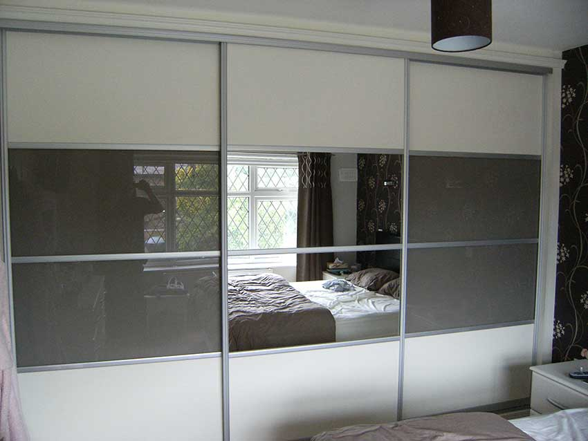 Completed Fitted Bedrooms Fitted Kitchens And Sliding